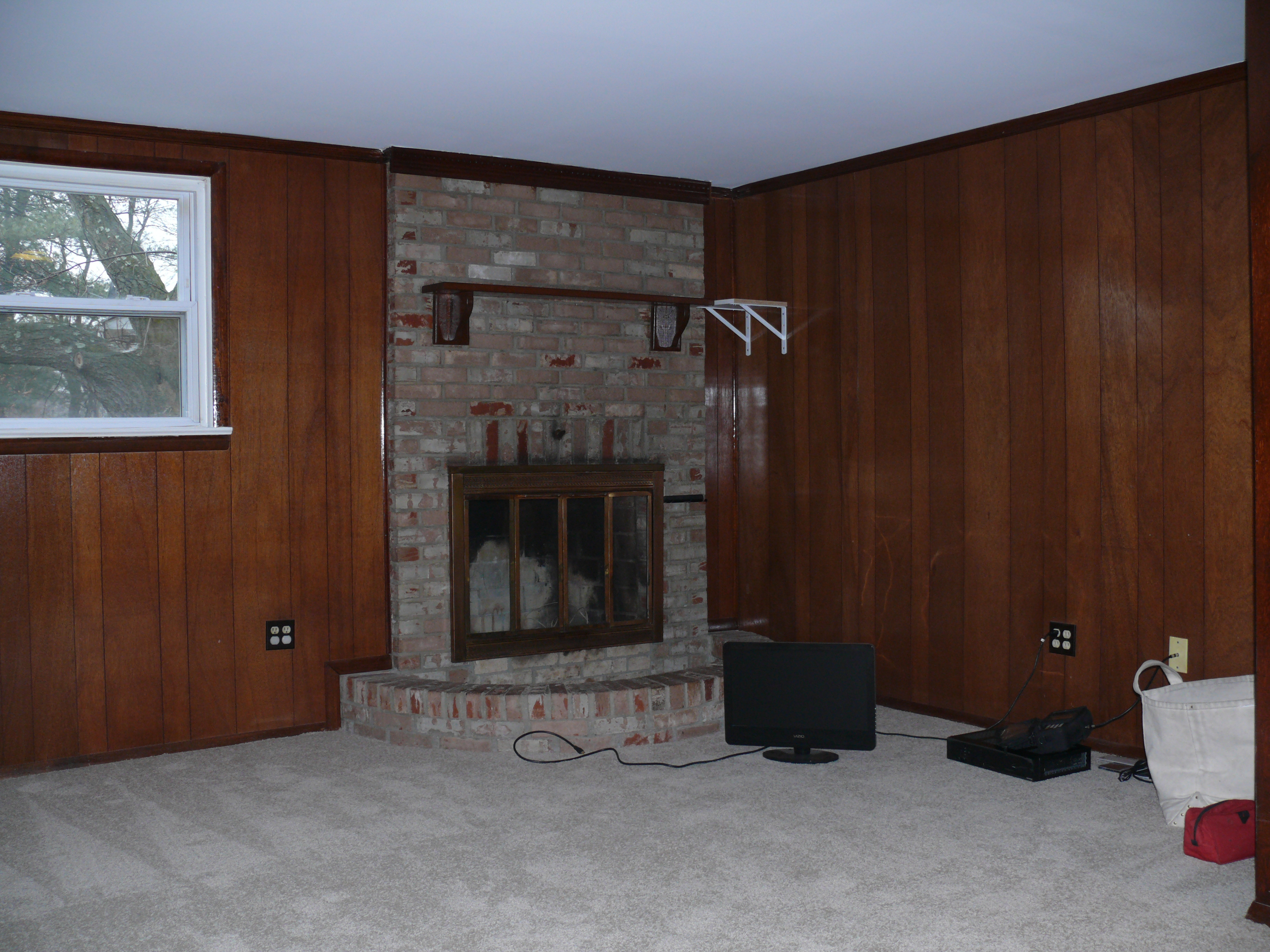 feminine tv nashville renovation design decoration your stone ideas home fireplace custome simple for