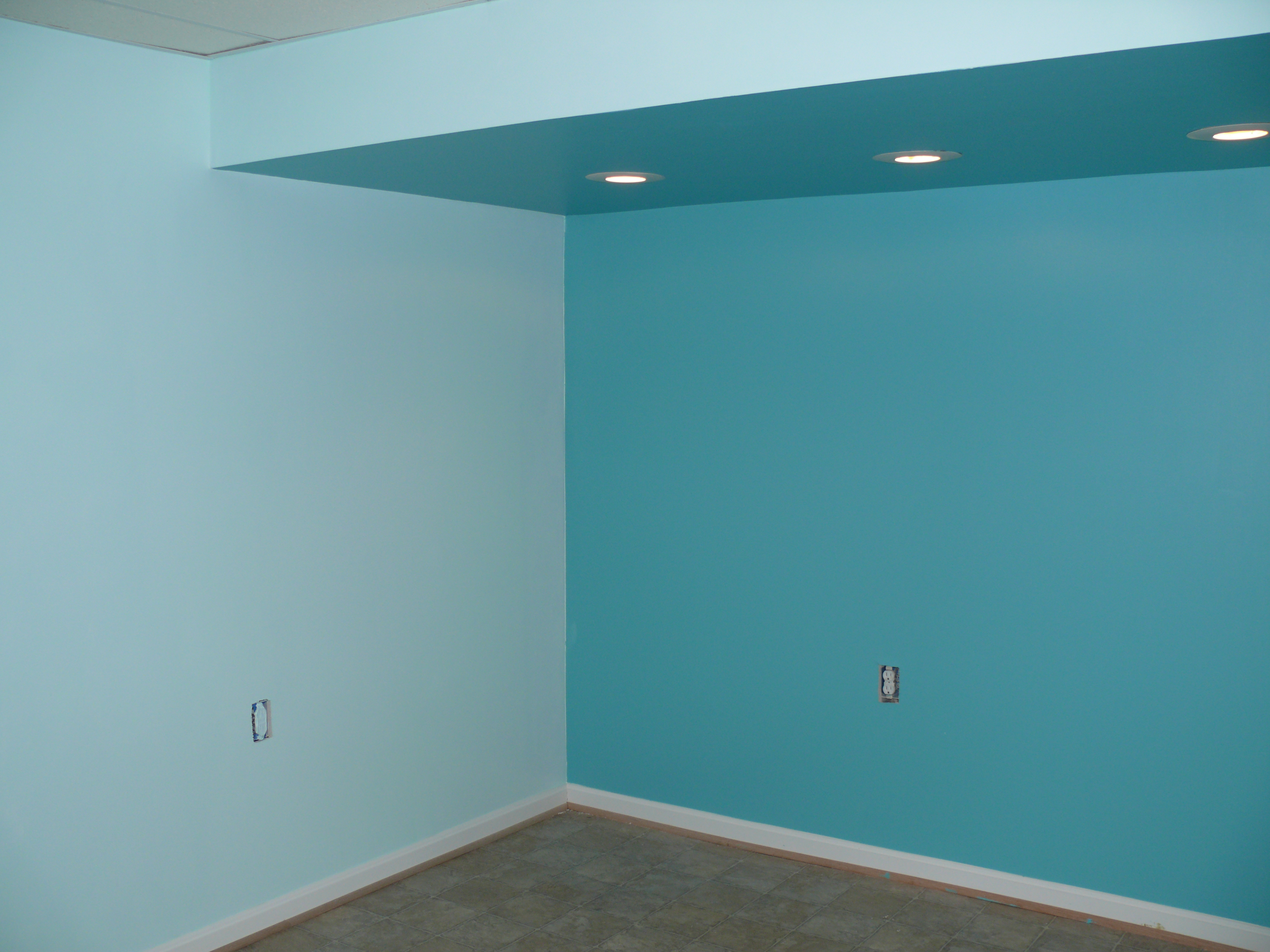 teal color paint bedroom viewing gallery