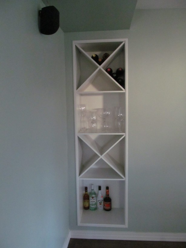 diy tv lift cabinet plans