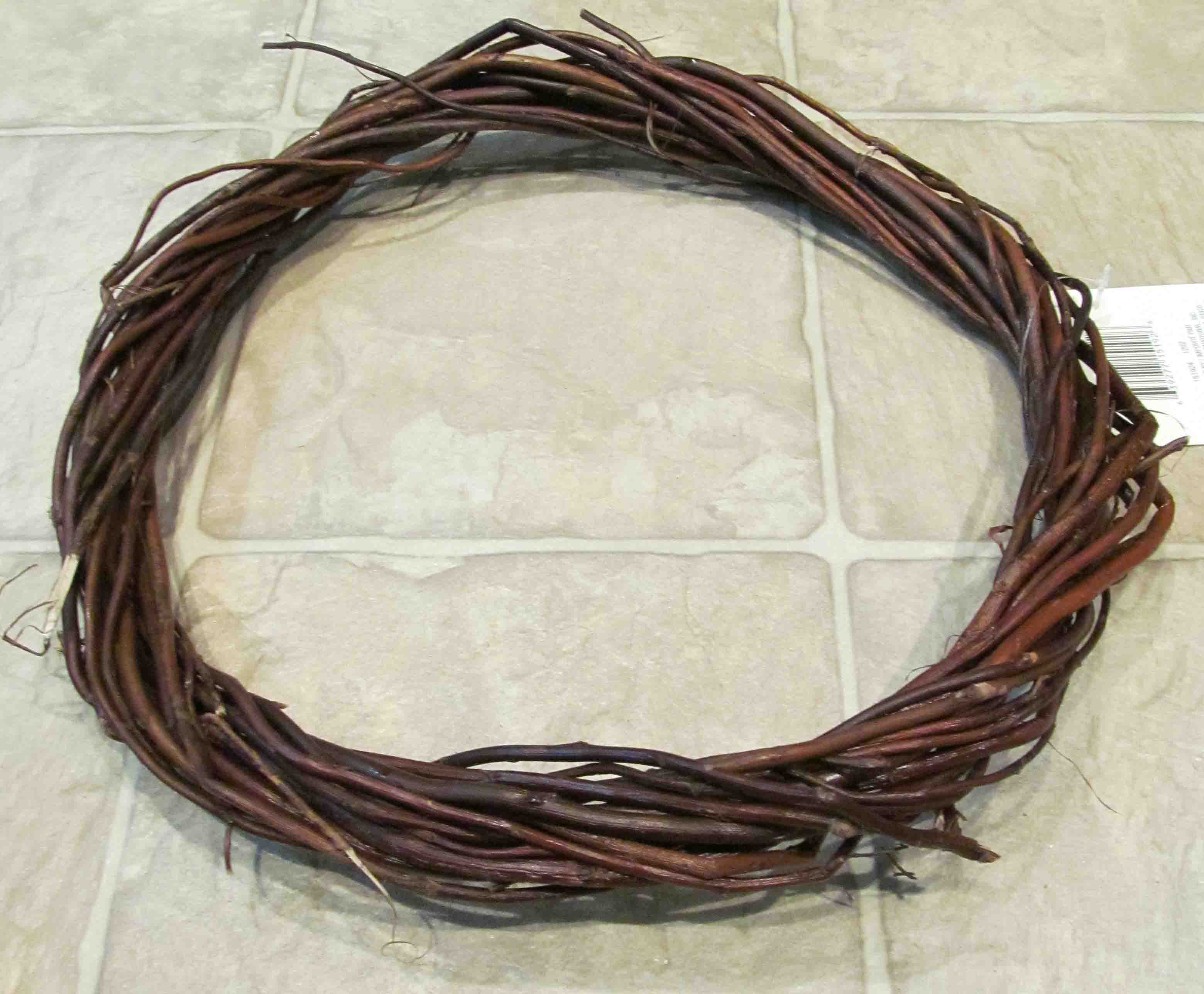 Image result for dollar store wreaths