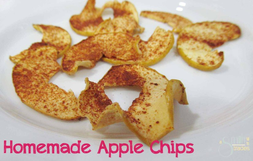 Apple Chips 6