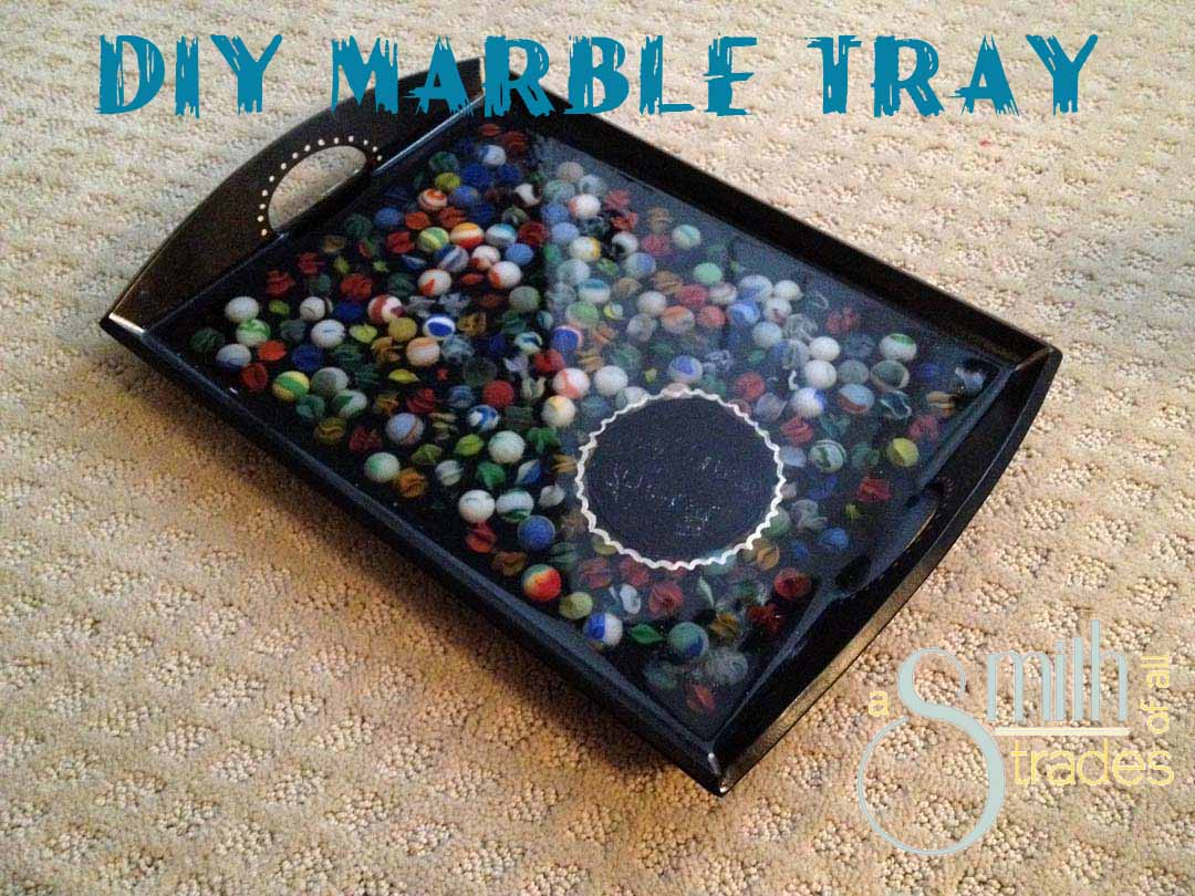 Marble Tray A Smith Of All Trades