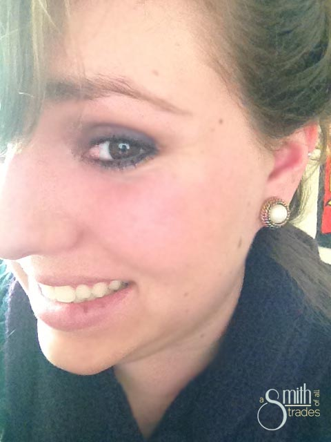 Me earrings