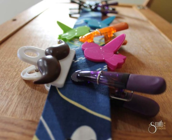 {A Smith of All Trades} Chip Clip Storage1