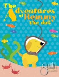 The Adventures of Remmy the Dog_Underwater Dive