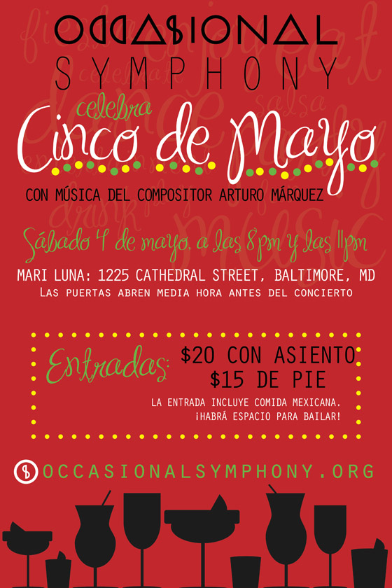 {A Smith of All Trades} OS Cinco De Mayo Spanish_Small