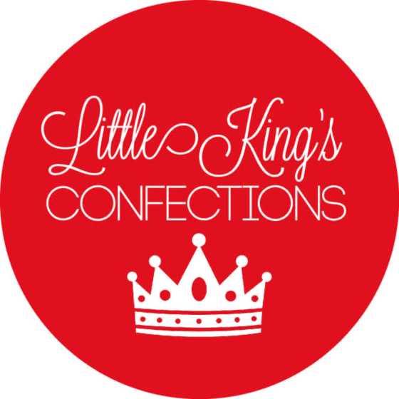 Little Kings Confections logoo