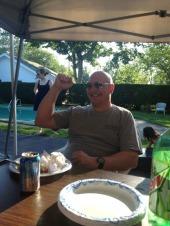 Doesn't Ross look like Pitbull!?! MR. 305!