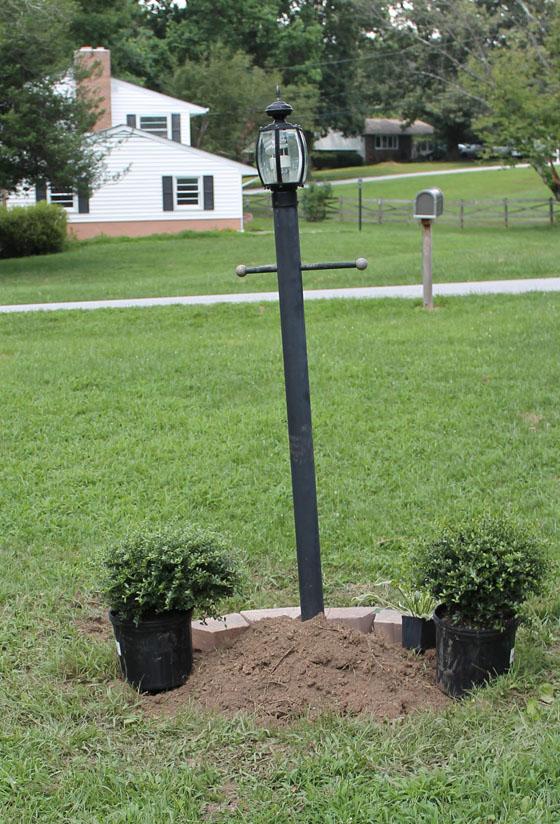 Lamp Post1