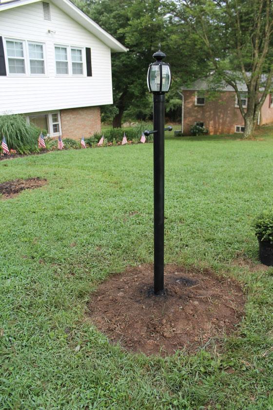 Lamp Post2