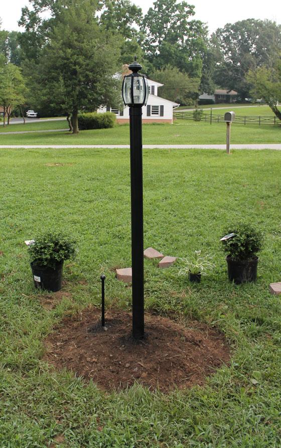 Lamp Post3
