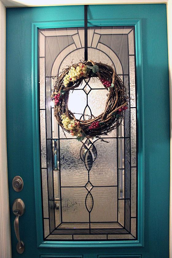 Whole Door