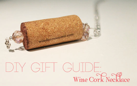 Wine Cork Cover