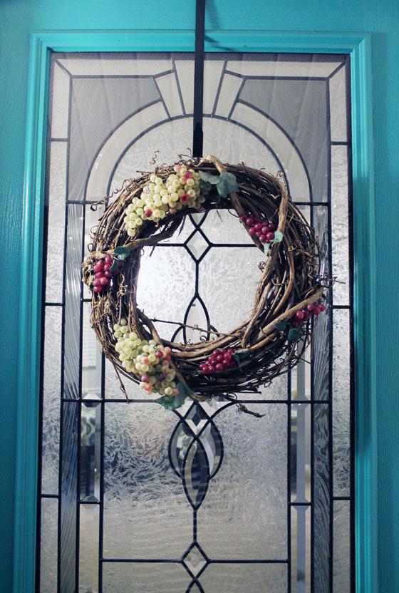Wine wreath2