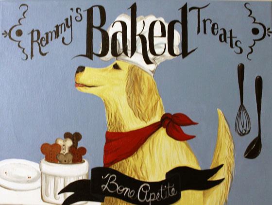 Remmys Baked Treats