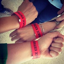 Our GA armbands