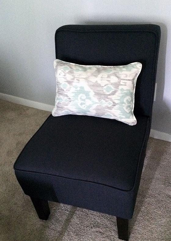 Slipper Chair1