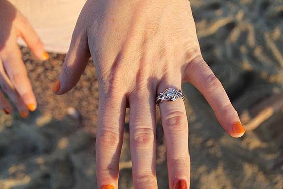 Dana's Ring