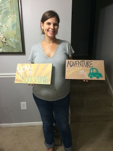 Carrie's Signs