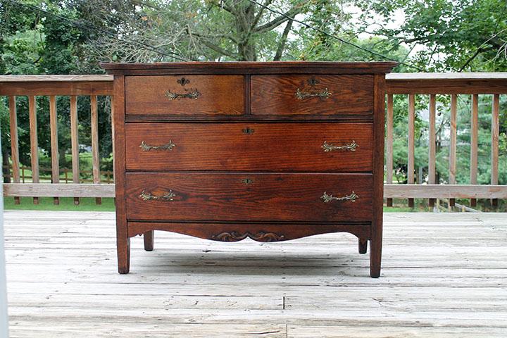 Dresser After 2