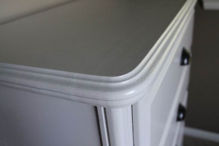Painted Dresser_Angled