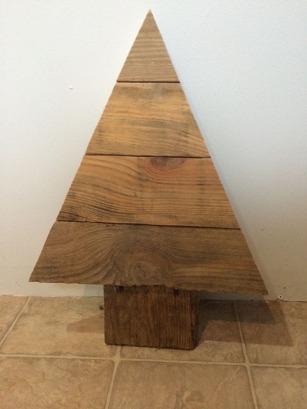 Pallet Tree_Bare Tree