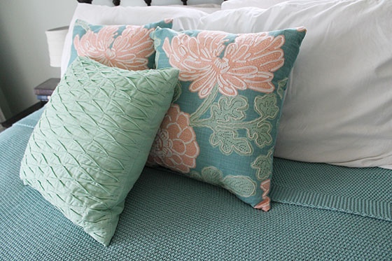 A Smith of All Trades_Master Bedroom_pillows