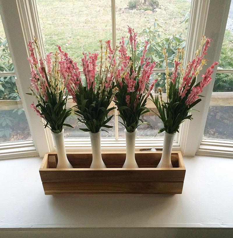 Emejing Indoor Window Boxes Images - Amazing House Decorating ...