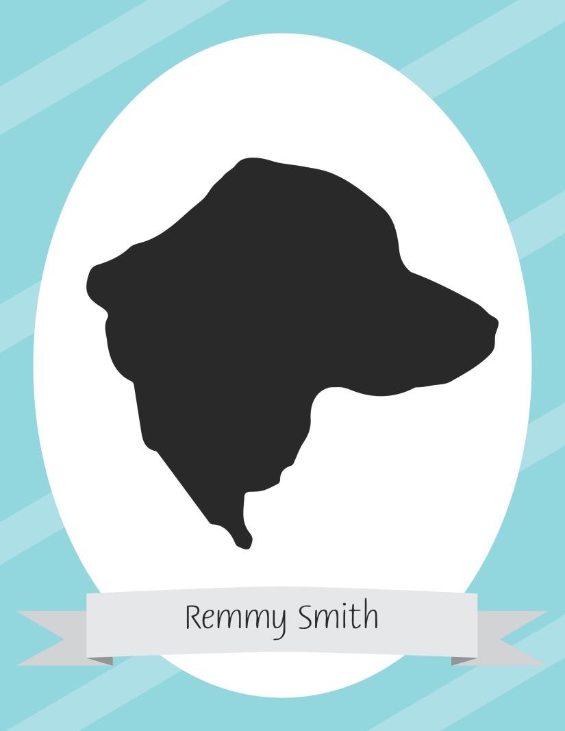 Remmy Silhouette_final