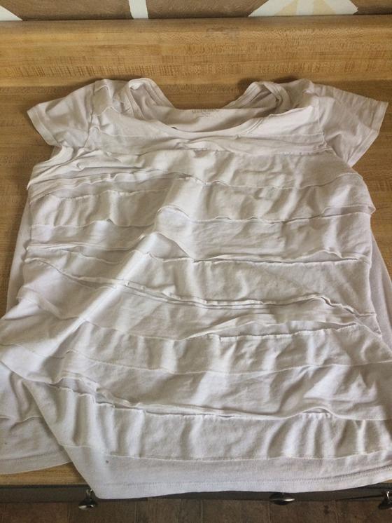 Shirt Before