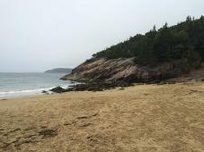 BH_Cloudy Sandy Beach
