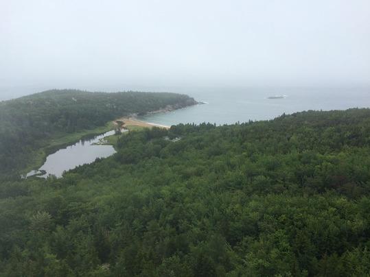 BH_Cloudy view