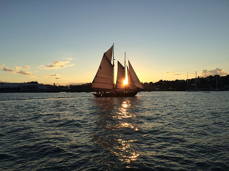 Portland_Schooner