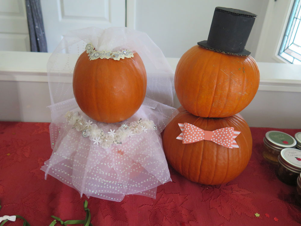 brideandgroom-pumpkin