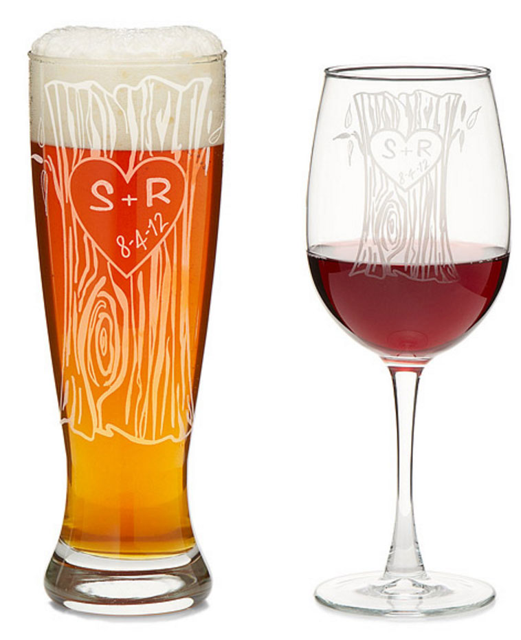Tree-Trunk-Glassware