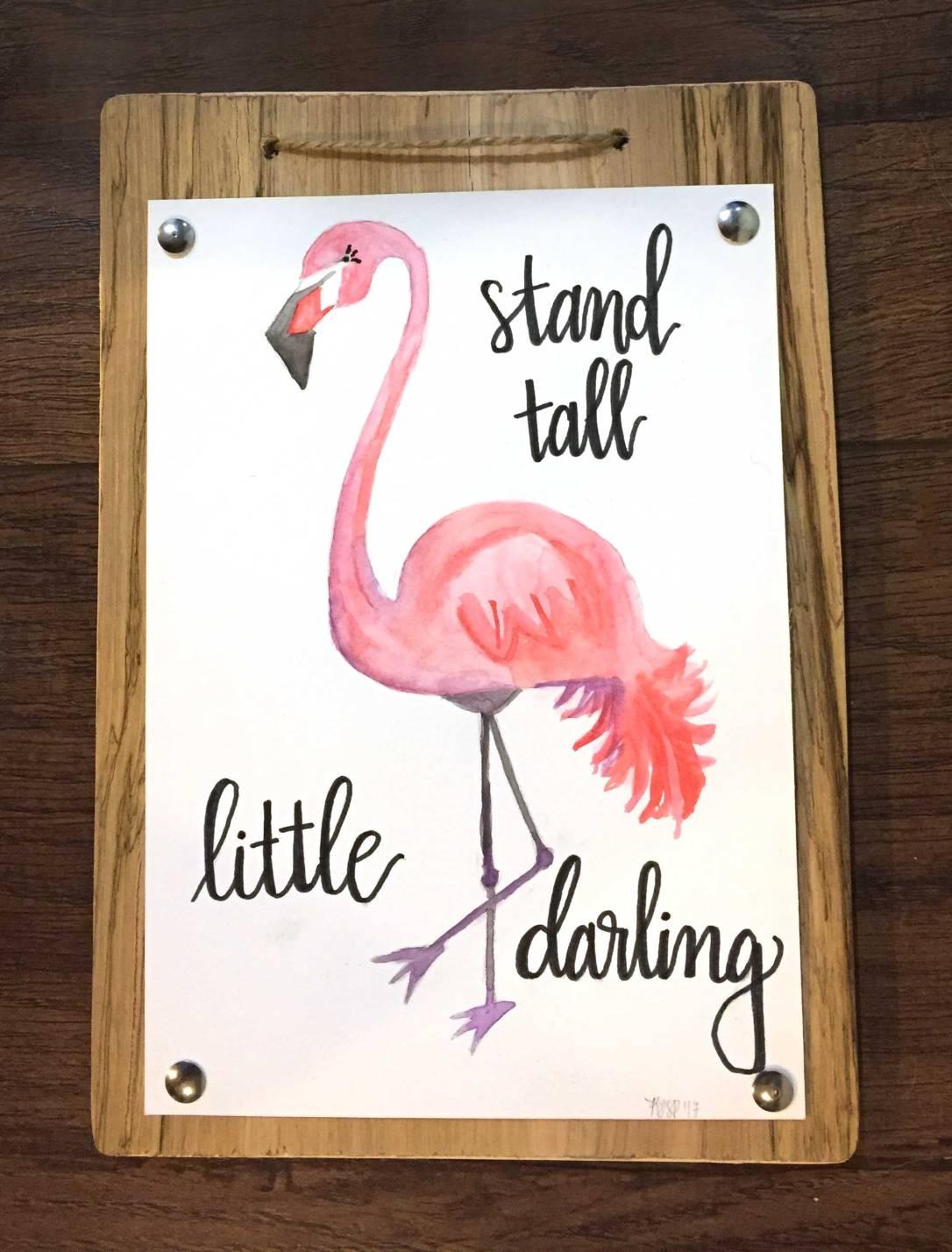 flamingoframe